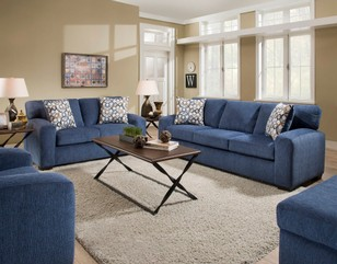 Sofas Loveseats Continental Home Center